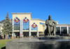 Национальная библиотека — центр юбилейных мероприятий