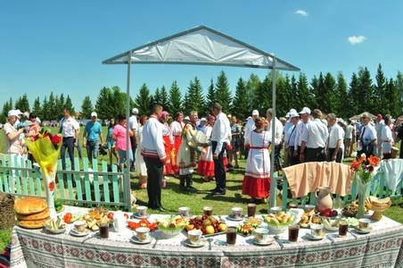 Красноармейский район отмечает День Республики