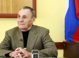 Ушёл из жизни олимпийский чемпион Владимир Воронков