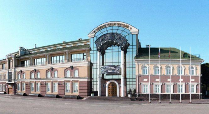 Музейный ноябрь в Чебоксарах
