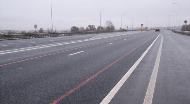 В Чувашии завершены работы на Цивильском мосту