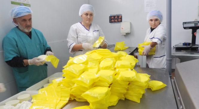 Пахалăхлă сыр хатĕрлеççĕ