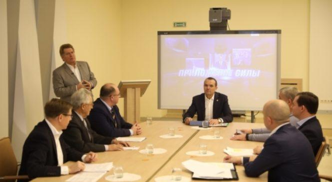 4 ноября в региональном эфире телеканала «Россия 24» – программа «Приложение силы»