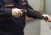 Выявили факт незаконного хранения оружия