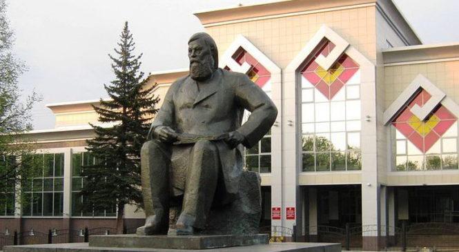 Семинар «Чувашская литература — по-русски»