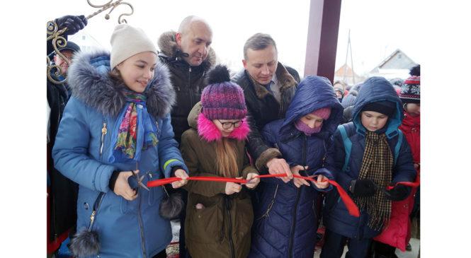 Регионы получили более 280 млн рублей на строительство домов культуры в селах