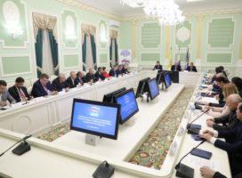 В 2019 году в Чувашии планируют реализовать 15 федеральных проектов партии «Единая Россия»
