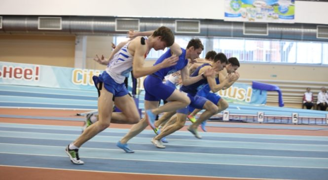 На Всероссийских соревнованиях по легкой атлетике на Кубок Главы Чувашской Республики установлены лучшие результаты сезона в Европе и мире