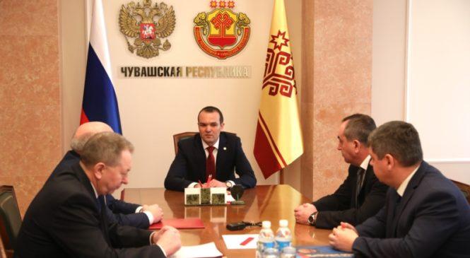 Обсуждены меры по обеспечению в республике правопорядка и общественной безопасности
