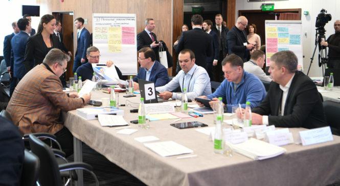 Михаил Игнатьев принял участие в работе семинара-совещания по вопросам жилья в рамках расширенного заседания Госсовета РФ