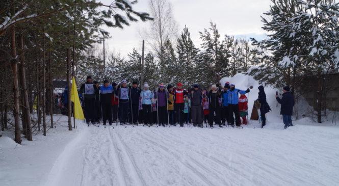 Участники соревнований признаются, что главная награда лыжни России – хорошее настроение!