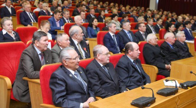 Михаил Игнатьев: «Наша общая задача – нарастить в Чувашии объемы экспорта продукции АПК до 50 млн долларов в 2024 году»