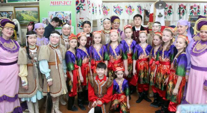 «Урмай-Залида» фестиваль – туслăх уявĕ