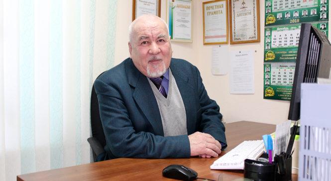 Александр Сугоров: «Ентешсем умĕнче эпĕ парăмра»