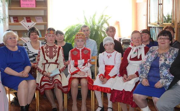 Состоялся конкурс «Комсомольское, край родной»