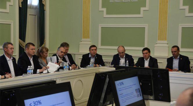 Михаил Анисимов рассказал об информационном сопровождении реализации национальных проектов