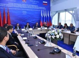В Чебоксарах открылся Форум Ассоциации вузов «Волга-Янцзы»