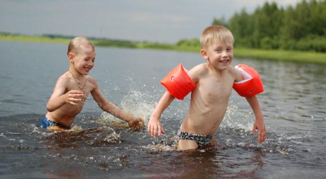 В Яльчикском районе устанавливаются обстоятельства гибели шестилетнего мальчика на водоеме