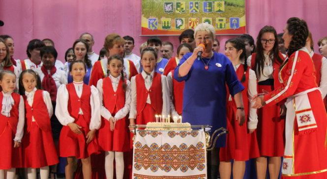Смотр-конкурс художественной самодеятельности Комсомольского сельского поселения