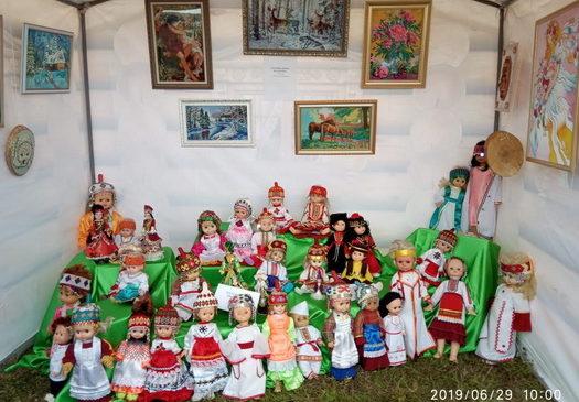 Общенациональный праздник Акатуй