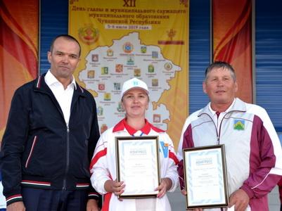Михаил Игнатьев приветствовал участников XII Дня главы и муниципального служащего муниципального образования