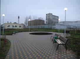 На реализацию нацпроекта «Жилье и городская среда» Новочебоксарску в текущем году выделено 36,9 млн рублей