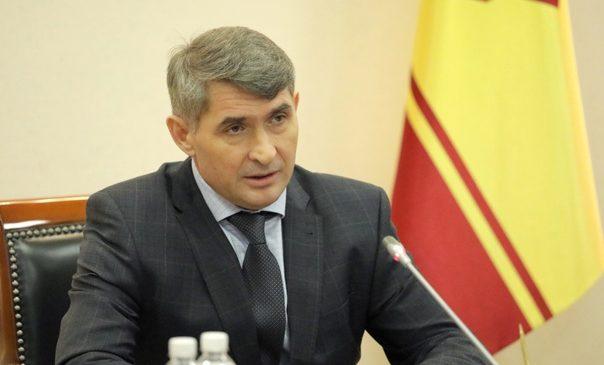 Олег Николаев. Итоги недели