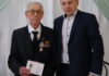 Хисеплĕ ветеран – 98 çулта