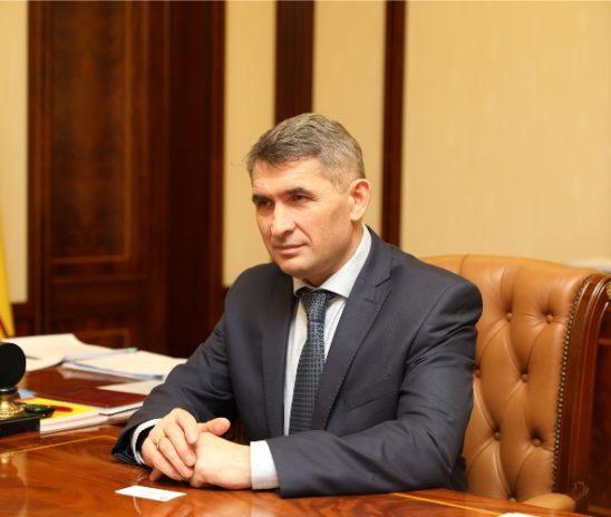 Олег Николаев подписал указ о Высшем экономическом совете Чувашской Республики