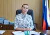 Роза Лизакова: Пуян культурăна упраса малалла ĕçлемелле