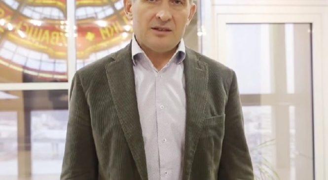 Итоги пятой рабочей недели Олега Николаева