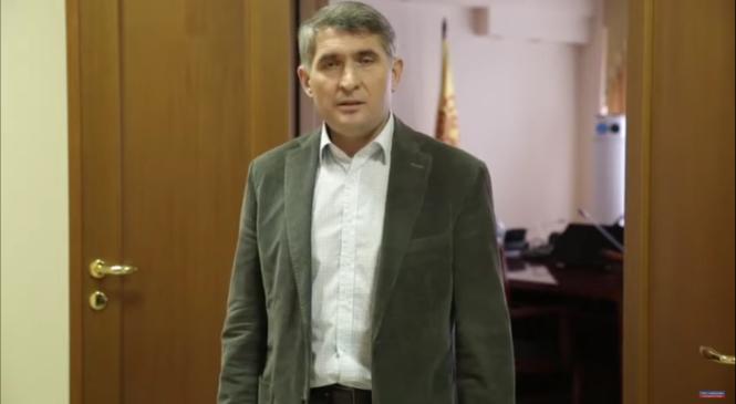 Олег Николаев: итоги недели 13.04-18.04