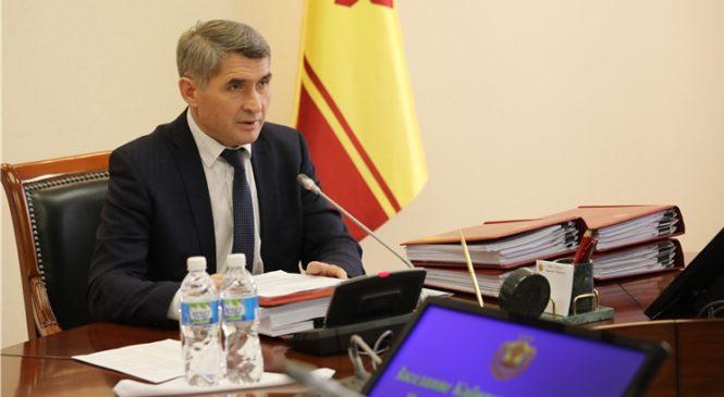 Олег Николаев подписал указ о новых ежемесячных выплатах на детей от 3 до 7 лет
