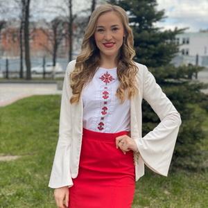 Ирина Лампасова: «Кашни çутă куншăн Турра тав тăватăп!»