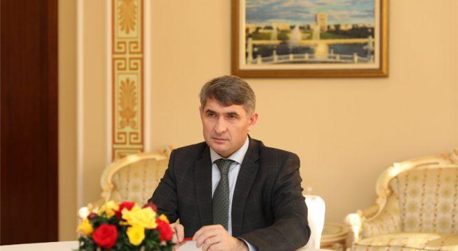 Олег Николаев: Итоги недели 30.03-4.04