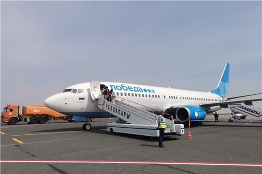 Олег Николаев поручил проработать меры эпидемиологической безопасности при открытии аэропорта