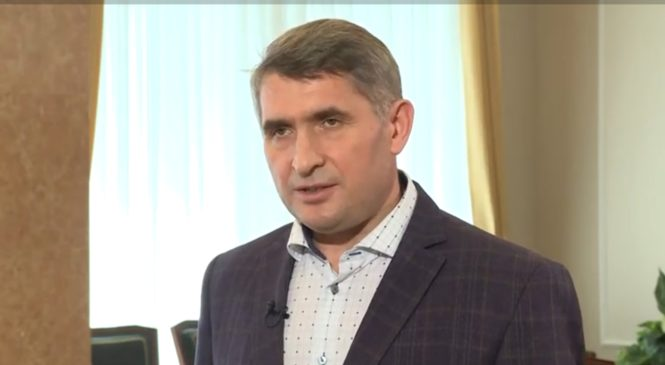 Олег Николаев: итоги недели 11.05-16.05
