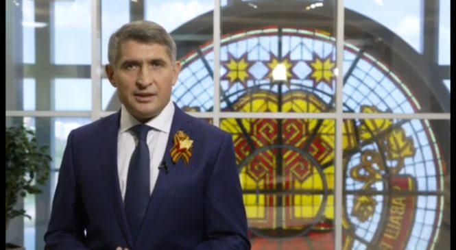 Олег Николаев: итоги недели 04.05-09.05