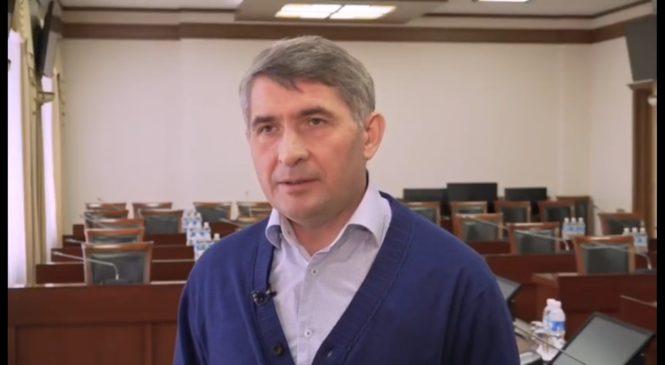 Олег Николаев: итоги недели 18.05-23.05