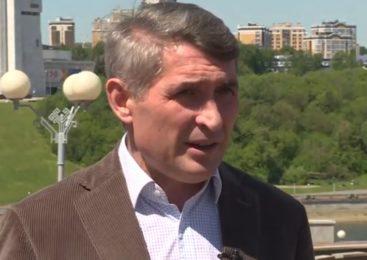 Олег Николаев: итоги недели 25.05-30.05