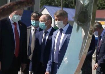 Олег Николаев: итоги недели 22.06-27.06