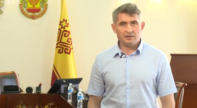 Олег Николаев: итоги недели 29.06-04.07