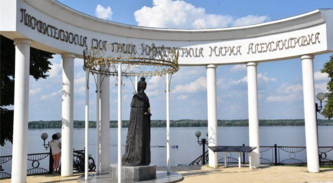 В Мариинско-Посадском районе дооборудуют причал для туристических теплоходов