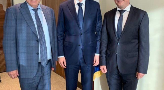 Новочебоксарск станет льготной экономической зоной