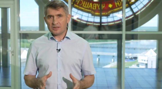 Олег Николаев:итоги недели 06.07-11.07