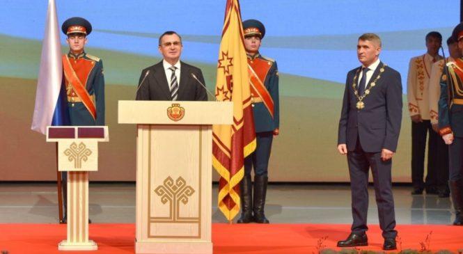 Николай Федоров назвал Олега Николаева капитаном, которому доверился народ