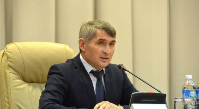 Олег Николаев поставил задачи перед выбранными главами муниципалитетов
