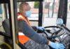 Минтранс Чувашии составил 60 протоколов за нарушение масочного режима в общественном транспорте