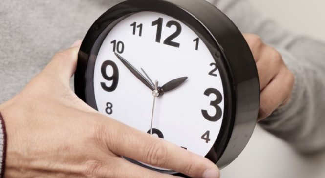 Госсовет Чувашии предложил поднять на общественное обсуждение вопрос об изменении часового пояса