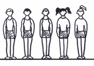 В Чувашии подростков зазывают на уличную акцию 23 января, потому что нужны статисты и «мишени»?